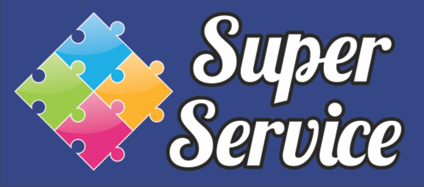 Super Service Rubber Stamp and Sign Ltd